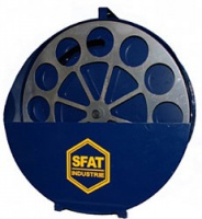 SFAT ALUMINIUM WHEEL XL
