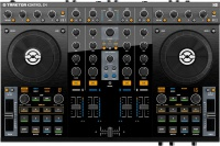 Native Instruments Traktor Kontrol S4 GFT