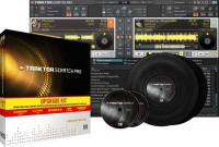 Native Instruments Traktor Scratch Pro Certified Upgrade