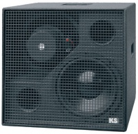 KS-AUDIO CPD B (RAL 8003)