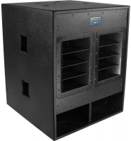American Audio PXW 18P powered subwoofer